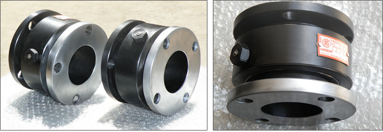 Swivel joints manufacturer in india from